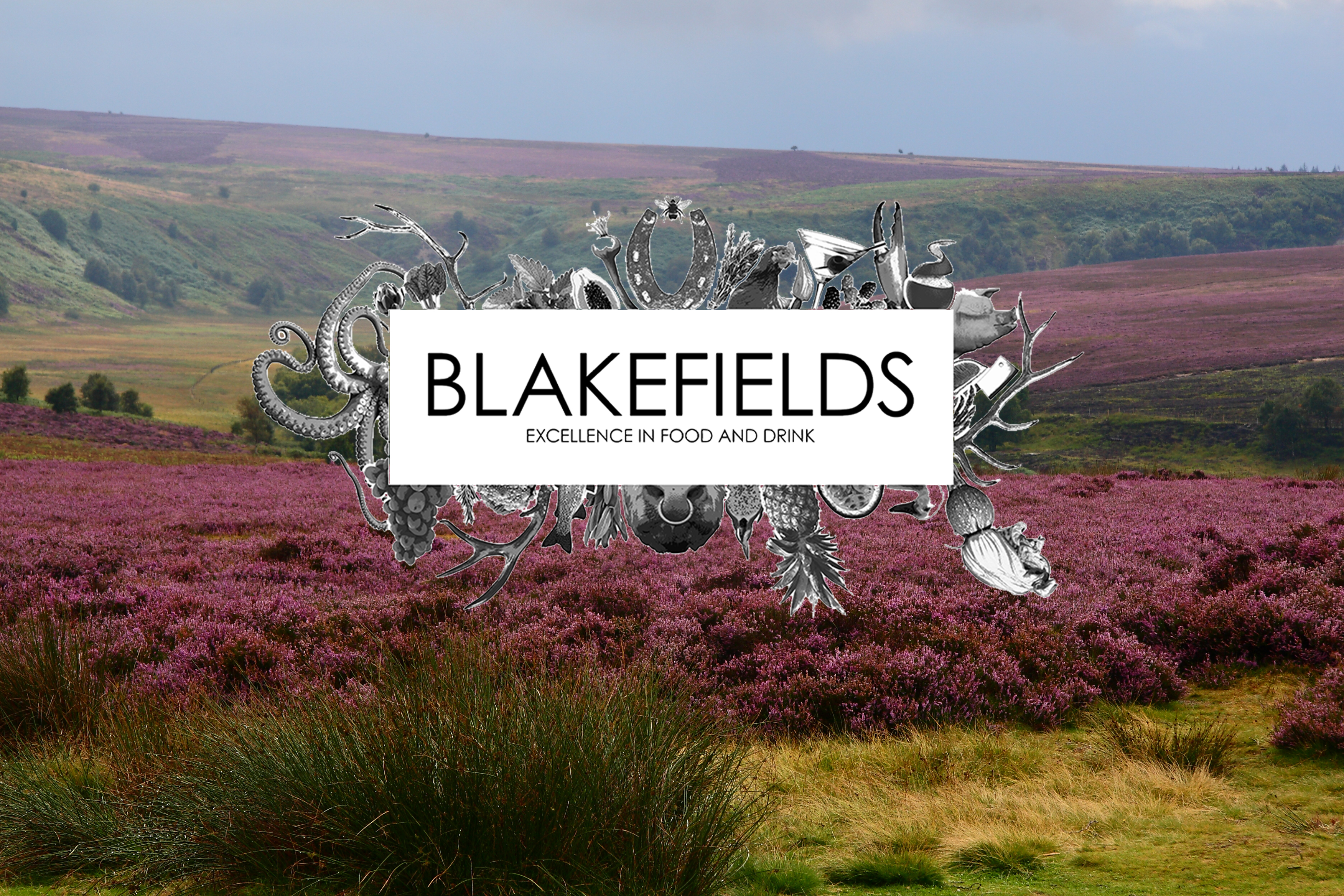 Blakefields Home page Heather fields
